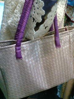 Bag(ボッテカ風)