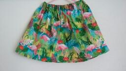 フラミンゴスカート