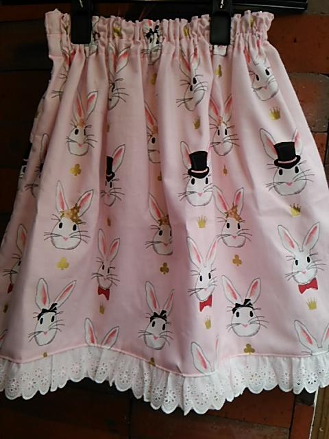スカート  5才サイズ